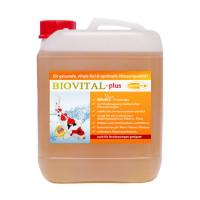 BIOVITAL-plus  5000 ml (Milchsäurebakterien)