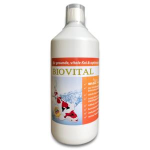 BIOVITAL  1000 ml (Milchsäurebakterien)