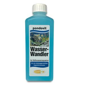 Wasser-Wandler für Süßwasseraquarien -...