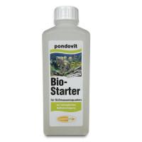 Bio-Starter / Starterbakterien für Süßwasseraquarien - 250 ml