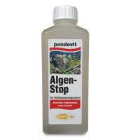 Algen-Stop für Süßwasseraquarien - 250 ml