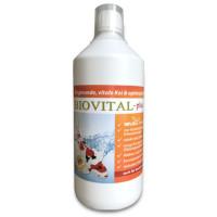 BIOVITAL- plus  1000 ml Milchsäurebakterien gefiltert