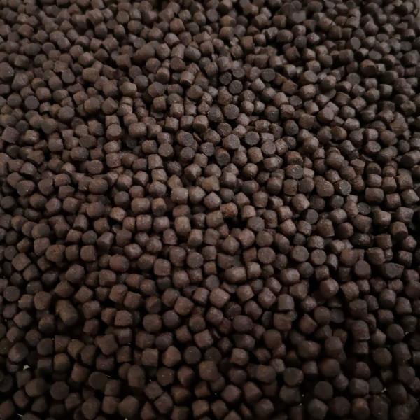 Premium Koifutter 20 kg / 4,5 mm  Aller Aqua Primo Float - ab 12°C Koi Teich