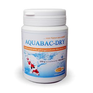 AQUABAC-DRY / 200 g