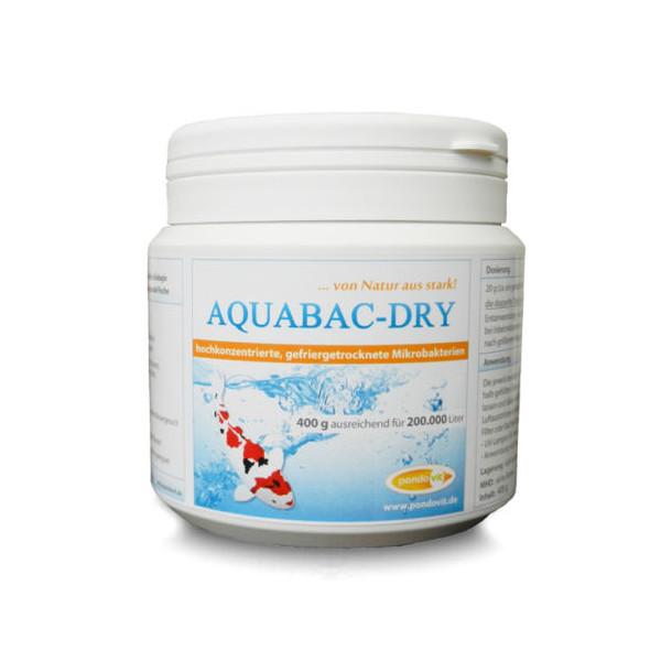 AQUABAC-DRY / 400 g