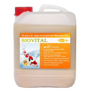BIOVITAL  2500 ml (Milchsäurebakterien)