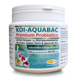 KOI-AQUABAC / 300 g